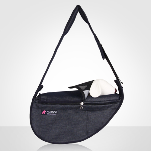 carrying sling for cats